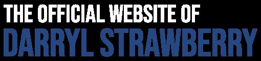 The Official Website of Darryl Strawberry Website